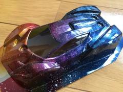 フェスタジョーヌ Sunrising galaxy!