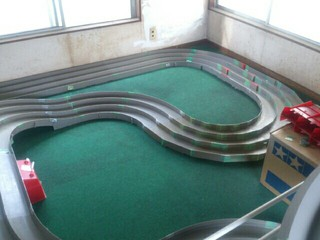 BANEサーキット JC模擬コース