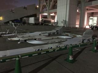 ジャパンカップ@東京3前夜