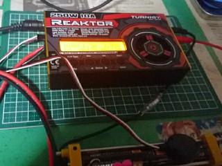 電池慣らし🔚データ収集🔚したので、ミニ四駆活動開始します