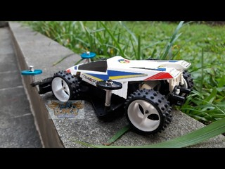 Thunder Dragon Street Mini 4wd