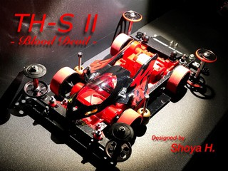TH-S Ⅱ - Blood Devil -