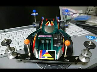 【カーボンSFM】ストラトベクター