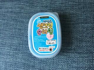 韓国スライム