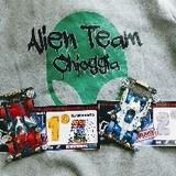 The Alien Team Chioggia