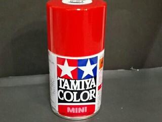 タミヤカラー