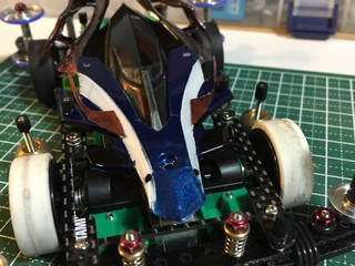 S2 エアロアバンテキメラドラゴンmk2