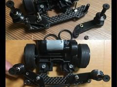 【ロッキン対策】ピボットバンパー