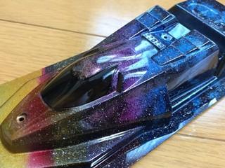 ファイヤードラゴン Sunrising Galaxy !!