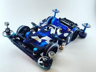 WiningBird Formula SUPER1chass