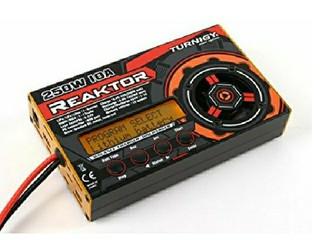 ハイテックx4Ⅱを売って、REAKTOR充電器3台購入予定