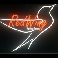 Red Wing racing team