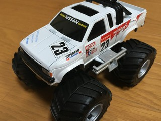 NISSAN KING CAB Jr.