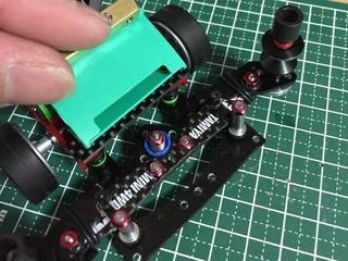 リアピボットアンカー