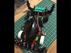 VS ピボットアンカー