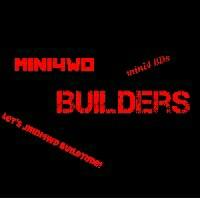 mini4WDBuilders.