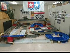 アメリカンパラダイス浪館店 6月レース用コース