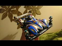 ビートマグナム(MA)ピボットドラゴンバンパー搭載型
