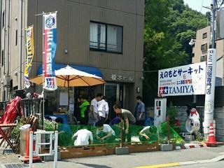 Enomoto サーキット 20180528
