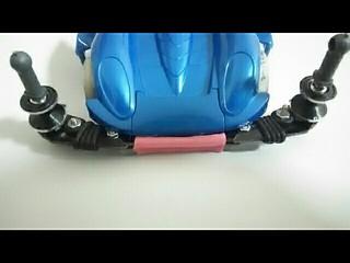 ピボットバンパー(S-1フロント)