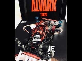 アルバルク東京モデル