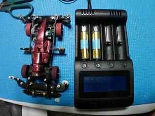 噂の充電器