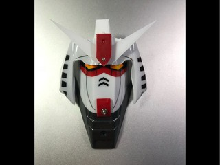 RX782头像壳
