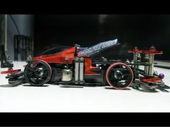 MS Monster Machine 😝