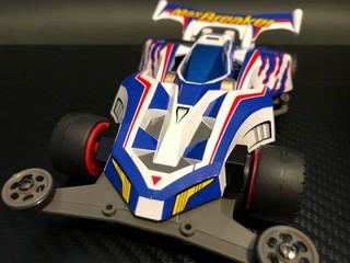 マックスブレイカー MAX BREAKER Z-2