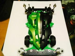 Shadow braker