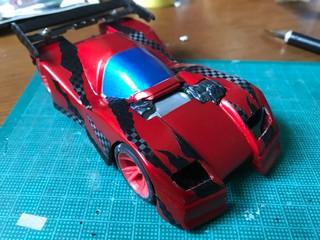 ブロッケンG RS (仮