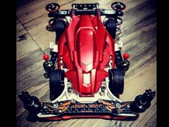 MA Chassis DCR-01