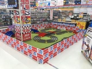 コジマいわき店 2018.6.13日時点