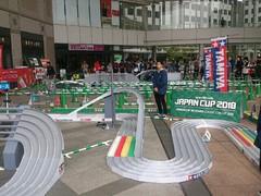 ジャパンカップ2018東京1