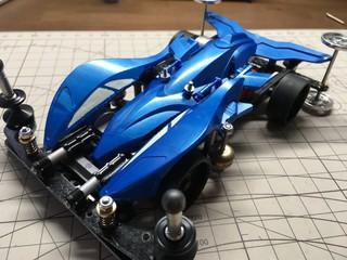 ATバンパーヒクオ試作機Ver1