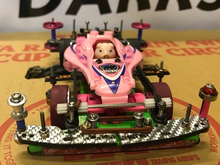 PIG RACER SUPER 2 pop swap