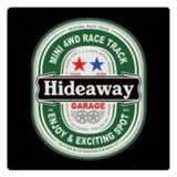Hideaway Garage