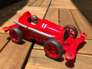 1934 Scuderia Ferrari Alfa P3