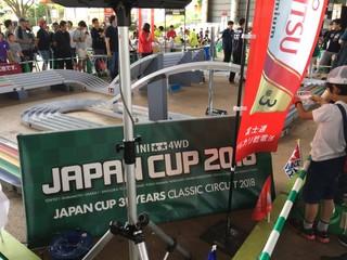ジャパンカップ2018 熊本大会