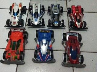 mix max tamiya all brand