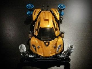 Lamborghini Veneno ver.