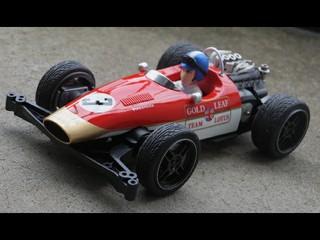 60's F1(パンダ2 改)
