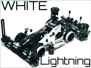 WhiteLIGHTNING