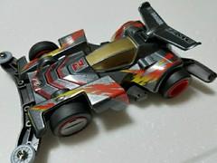 ネオトライダカー(クリアボディ)