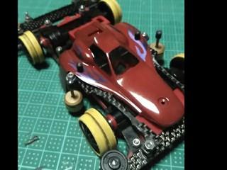 アスチュート 小径タイヤ X