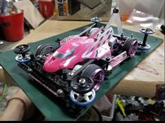 Pink-S1 ★ポンテ★