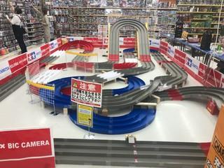 コジマ江北店 2018.7.5