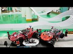2018.7.8ヤチカン模擬コース