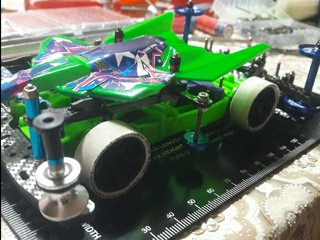 Ms Chassis (2nd Try)