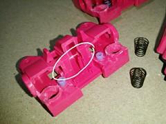 Auto Thrust Angle System